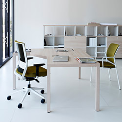 Prisma | Executive desks | actiu