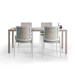 Prisma | Contract tables | actiu