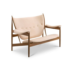 Chieftain Sofa | Canapés | House of Finn Juhl - Onecollection