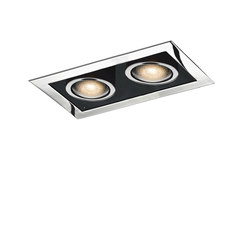 Cranny Spot LED Duo PD R | General lighting | BRUCK