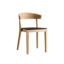 klio 3-353 | Visitors chairs / Side chairs | horgenglarus
