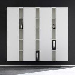Cubo OfficeLine | Cabinets | Sudbrock