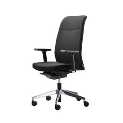 paro_2 swivel chair without headrest | Sedie girevoli da lavoro | Wiesner-Hager