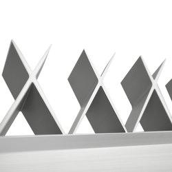 AGx | Elementi di facciata | Morita Aluminum