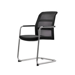 paro_2 cantilever chair | Visitors chairs / Side chairs | Wiesner-Hager