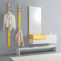 Ted | Built-in wardrobes | Sudbrock