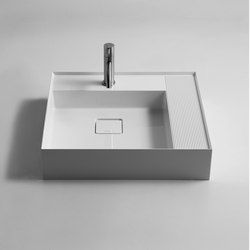 Graffio 54 | Wash basins | antoniolupi