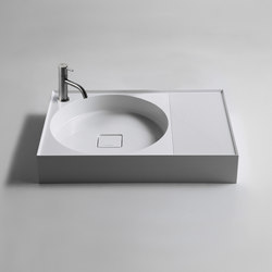 Graffio 72 | Wash basins | antoniolupi