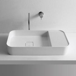 Graffio 38 | Waschtische | antoniolupi