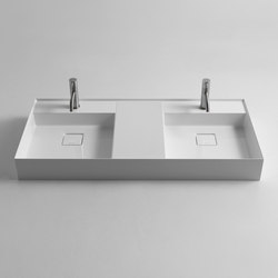 Graffio 108 | Wash basins | antoniolupi
