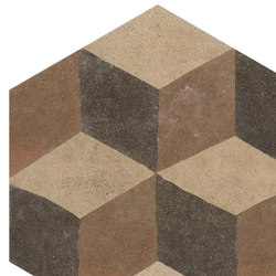 Firenze Deco Beige | Floor tiles | Fap Ceramiche