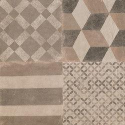 Terra Deco Beige | Floor tiles | Fap Ceramiche