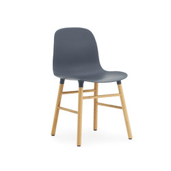 Form Chair | Sillas para restaurantes | Normann Copenhagen