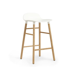 Form Barhocker 65 | Barhocker | Normann Copenhagen