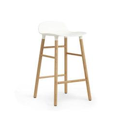 Form Barstool 65 | Bar stools | Normann Copenhagen