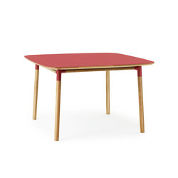 Form Table | Mesas para restaurantes | Normann Copenhagen