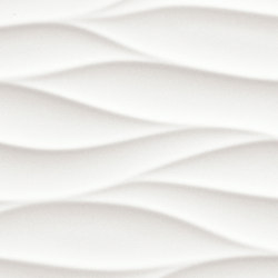 Lumina Curve White Matt 25x75 | Ceramic tiles | Fap Ceramiche
