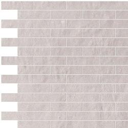 Creta Perla Brick Mosaico | Mosaici | Fap Ceramiche
