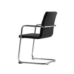paro_2 cantilever chair | Chairs | Wiesner-Hager