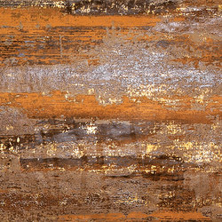 Creta Orizzonte Ocra Inserto | Azulejos de pared | Fap Ceramiche
