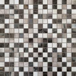 Creta Madreperla Mosaico | Mosaics | Fap Ceramiche
