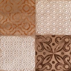 Creta Maiolica Beige Inserto | Piastrelle ceramica | Fap Ceramiche