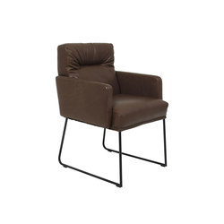 D-light Armchair | Visitors chairs / Side chairs | KFF
