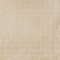 Terra Siena Mosaico | Ceramic mosaics | Fap Ceramiche