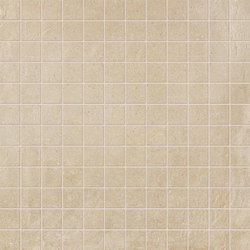 Terra Siena Mosaico | Mosaicos | Fap Ceramiche
