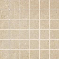 Terra Siena Macromosaico | Ceramic mosaics | Fap Ceramiche