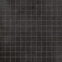 Terra Antracite Mosaico | Mosaics | Fap Ceramiche