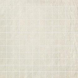 Terra Avorio Mosaico | Ceramic mosaics | Fap Ceramiche