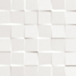 Lumina Square White Matt 25x75 | Ceramic tiles | Fap Ceramiche