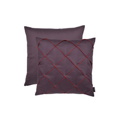 Cosmo Cushion pleats H034-04 | Kissen | SAHCO