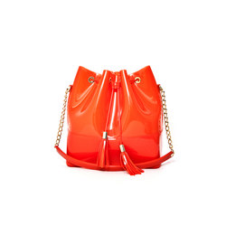 Grace K bucket bag | Bags | Kartell