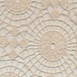 Crochet | Drapery fabrics | Agena