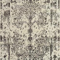 Kashmir Blazed Charcoal 4739 | Alfombras / Alfombras de diseño | THIBAULT VAN RENNE