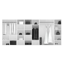 Schlafzimmerschrank design  KLEIDERSCHRÄNKE - Hochwertige Designer KLEIDERSCHRÄNKE | Architonic