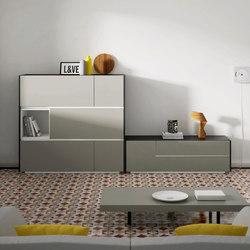 1.3 | Sideboards | ARLEX design