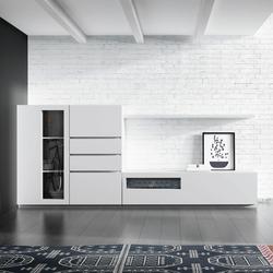 Delta | Conjuntos de salón | ARLEX design