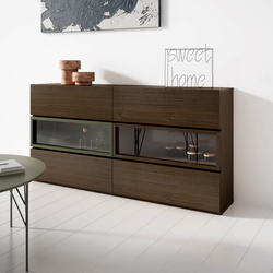 Delta | Sideboards | ARLEX design