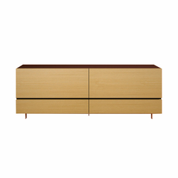Delta | Sideboards / Kommoden | ARLEX design