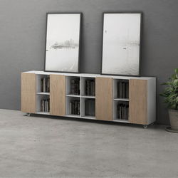 Flip sideboard | Sideboards | ARLEX design