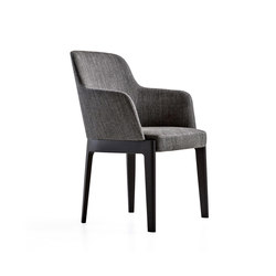 Chelsea Chair | Chairs | Molteni & C