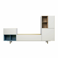 Freestyle | Sideboards | ARLEX design