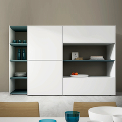 Freestyle | Shelving | ARLEX design