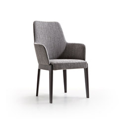 Chelsea Chair | Restaurant chairs | Molteni & C