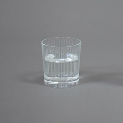 Ray Glass | Water glasses | MY KILOS
