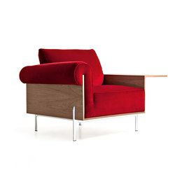 Controra Armchair | Lounge chairs | Molteni & C