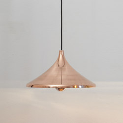 Ottoman | Suspended lights | MY KILOS